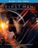 First man [Blu-ray]