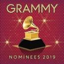 Grammy nominees 2019 [music CD].