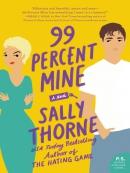 99 percent mine [eBook]
