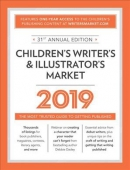 Children's writer's and illustrator's market, 2019
