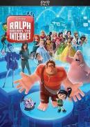 Wreck-it-Ralph [DVD]. 2, Ralph breaks the Internet
