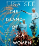 The island of sea women [CD book]