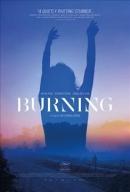 Burning [Blu-ray] = Pŏning