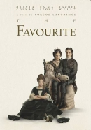 The favourite [DVD]