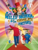 Willy Wonka and the chocolate factory [DVD]