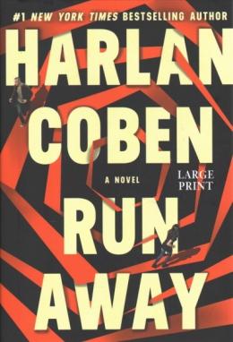 Run Away [large Print]