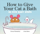 How to give your cat a bath in five easy steps
