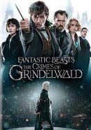 Fantastic beasts [DVD]. The crimes of Grindelwald