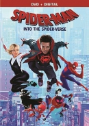 Spider-Man, into the Spider-Verse [DVD]