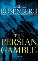 The Persian gamble [CD book]