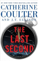 The last second [CD book]