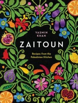 Zaitoun : Recipes From The Palestinian Kitchen