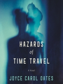Hazards of time travel [eAudio]