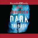Dark Tribute [CD book]