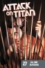 Attack On Titan. Book 27