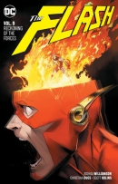 The Flash. Book 9, Reckoning of the forces