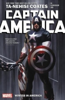 Captain America. Book 1, Winter in America
