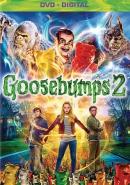 Goosebumps 2 [DVD]