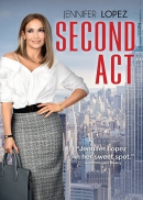 Second act [DVD]
