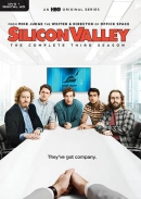 Silicon Valley [DVD]. Season 3