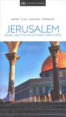 Jerusalem, Israel and Palestinian territories