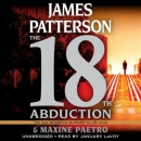 The 18th abduction [CD book]