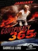 Conspiracy 365. January
