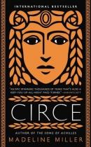 Circe [CD book]