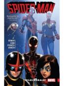 Spider-Man (2016): Miles Morales, Volume 2