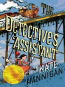 The Detective; s Assistant