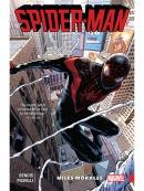 Spider-Man (2016): Miles Morales, Volume 1