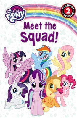 Meet The Squad!
