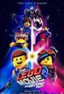 The LEGO movie 2 [Blu-ray]. The second part