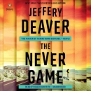 The never game [CD book]