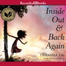 Inside out & back again [CD book]