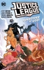 Justice League. Book 2, Graveyard Of Gods
