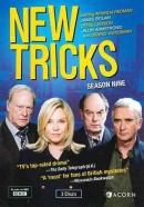 New tricks [DVD]. Season 9