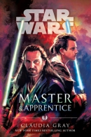 Star Wars. Master & apprentice