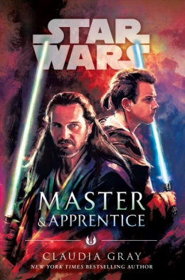 Star Wars. Master & Apprentice
