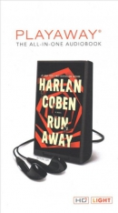 Run away [Playaway] : a novel