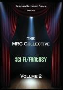 The MRG collective [DVD]. Sci-fi/fantasy, Volume 2.