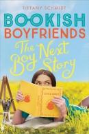 The boy next story