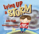 Lying up a storm
