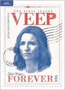 Veep [DVD]. Season 7