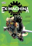 Ex machina : the complete series omnibus