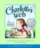 Charlotte's web [CD book]