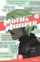 Moth & Whisper. Book 1, The kid