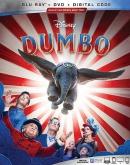 Dumbo (2019) [Blu-ray]