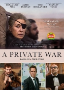 A private war [DVD]