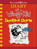 Diary of a wimpy kid. Double down [eAudio]